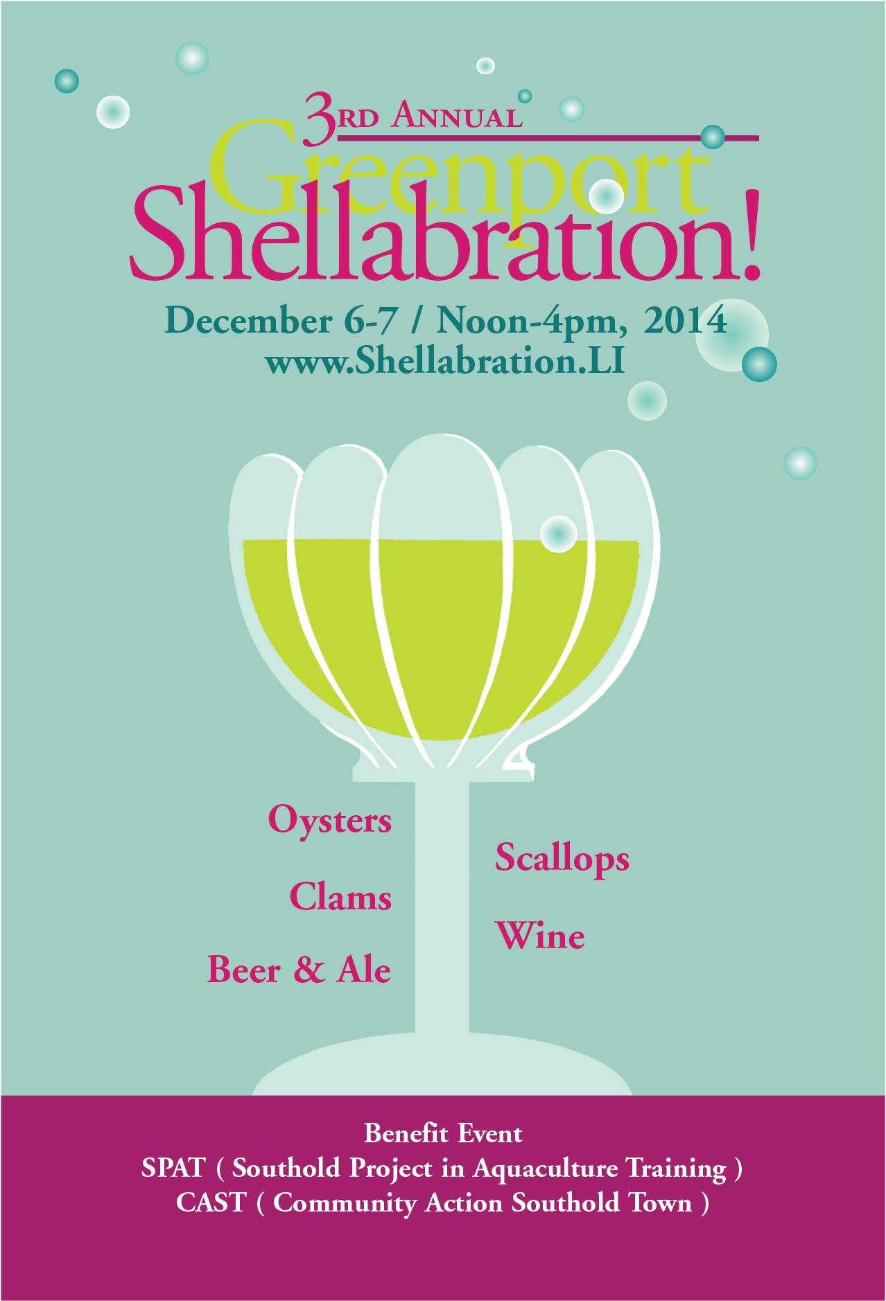 shellabration 2014