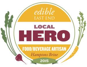 Local Heroes 2015 Food Beverage Artisan