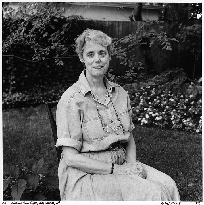 Deborah Ann Light Robert Giard