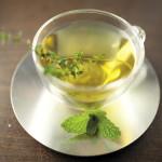 erica-Lynn Huberty thyme tea