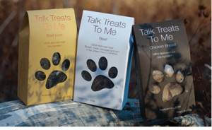 talk treats to me