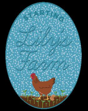 starting lily's farm logo 02