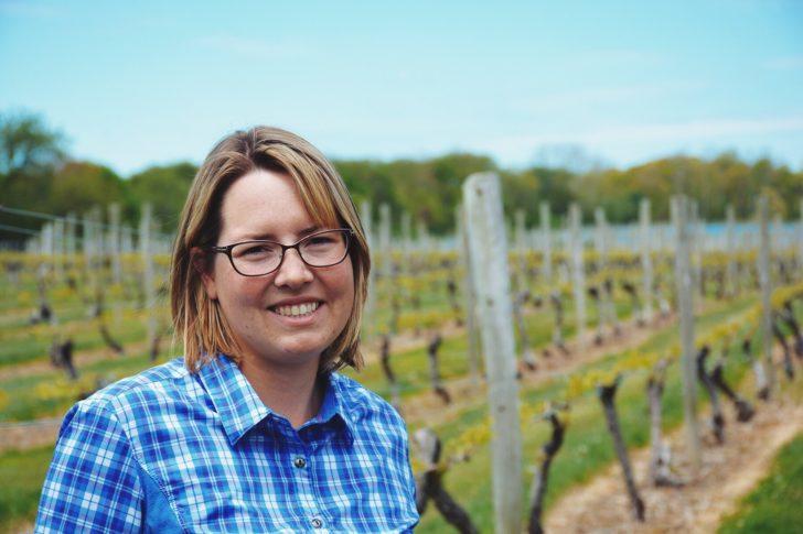 vineyard manager
