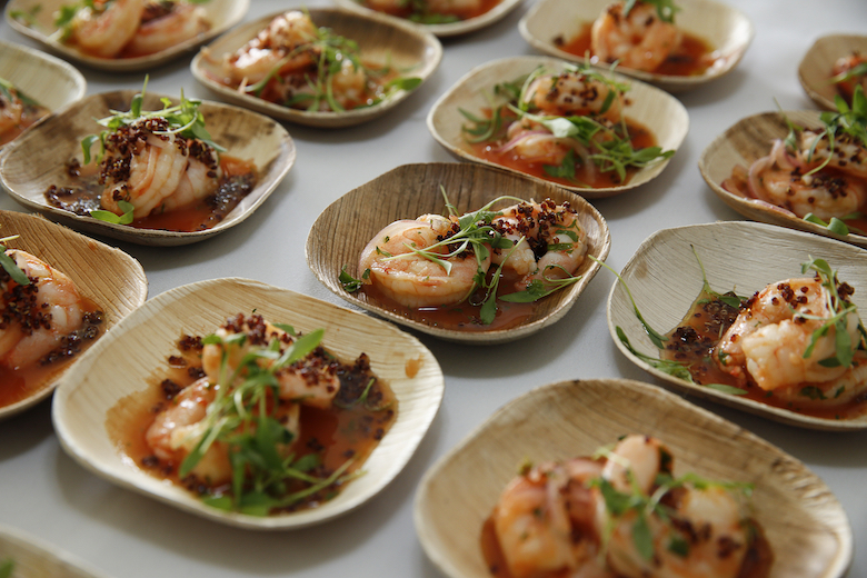 James Beard Foundation's Chefs & Champagne at Wolffer Estate on Saturday, July 25, 2015 in Sagaponack, N.Y. (Photo by Mark Von Holden/Invision for James Beard Foundation/AP Images)