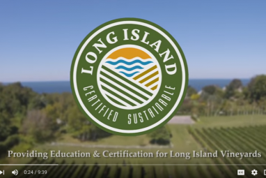 Long Island Sustainable Winegrowing