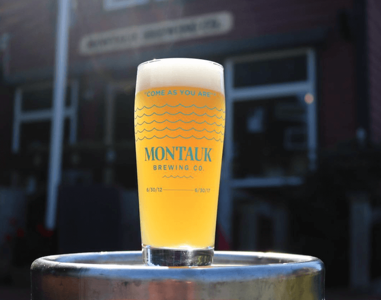 Montauk Brewing Company Turns 5