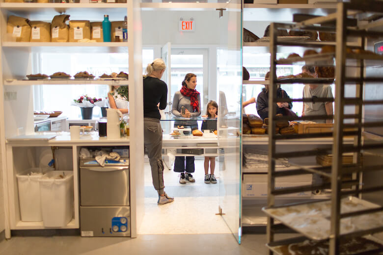 Carissas The Bakery Is Expanding In East Hampton