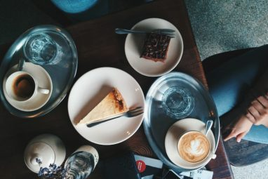 fika why you should never take a coffee break alone