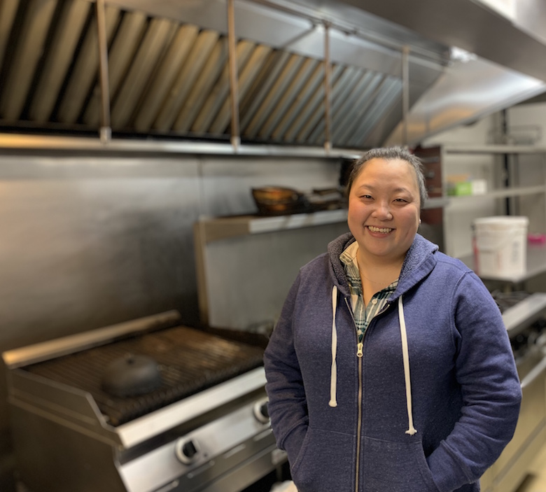 Ellens Kitchen: Chef Jennie Werts To Open 'Ellen's On Front' In Greenport