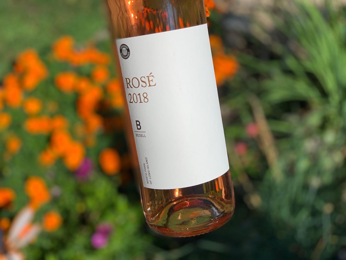 bedell rosé
