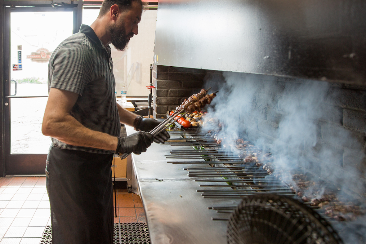arab barbecue detroit