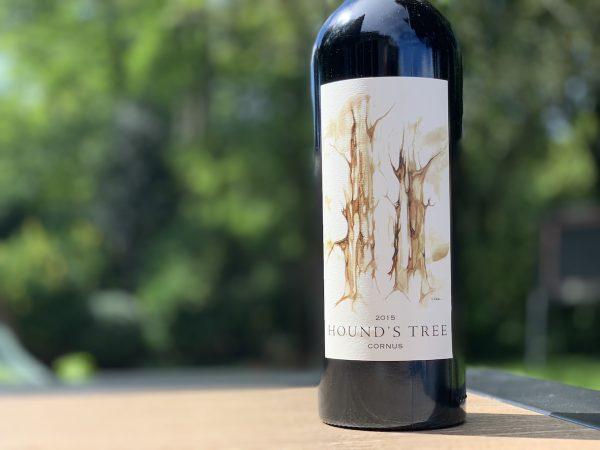Hound's Tree wine