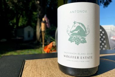 Lighting Of The Vines Returns To Wölffer Estate Vineyard