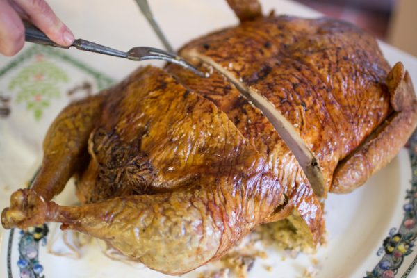 Our Step-by-Step Guide to Tackling Turducken on the East End