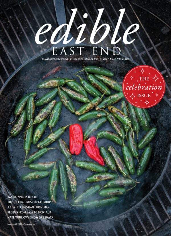 A Love Letter to Traditions Old & New, Our 2019 Celebration Issue Is Here