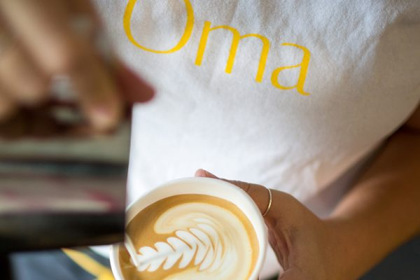 Hello Oma Gets Cozy in East Hampton