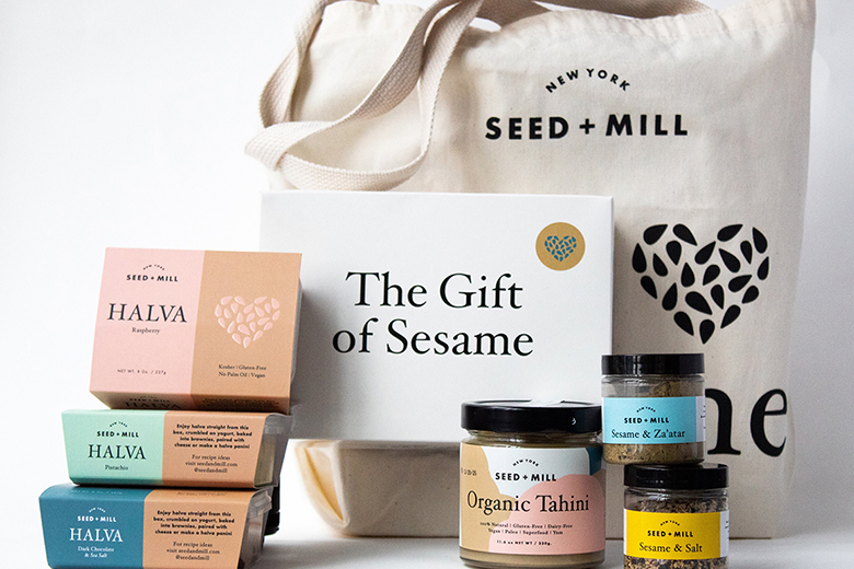 seed + mill gift pack giveaway